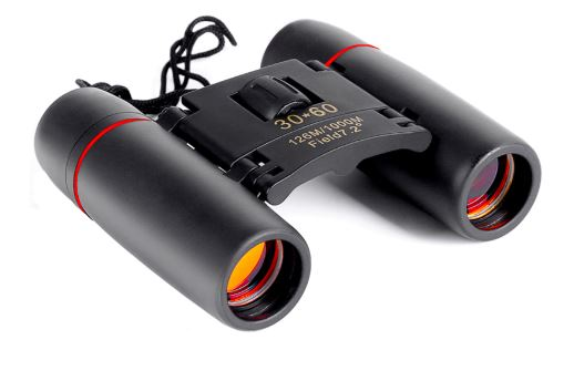 Best Horse Racing Binoculars on the Market