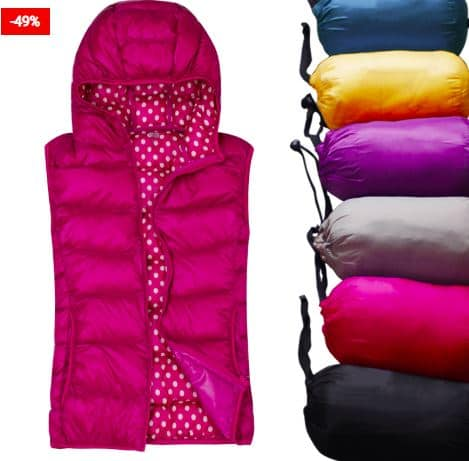 Best Horseback Riding Vests for Maximum Warmth
