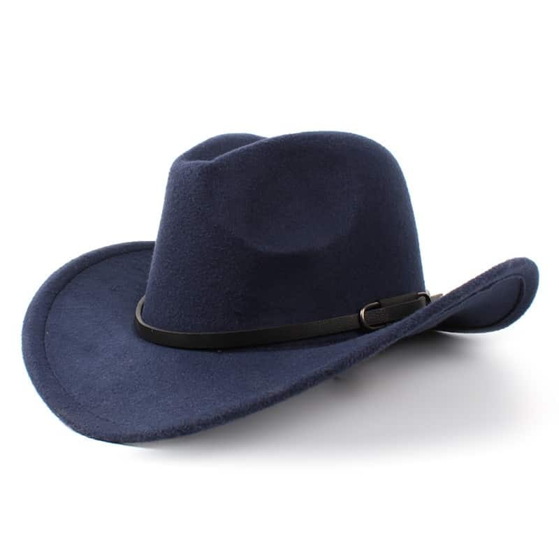 All You Need To Know About Men's Cowboy-Hat