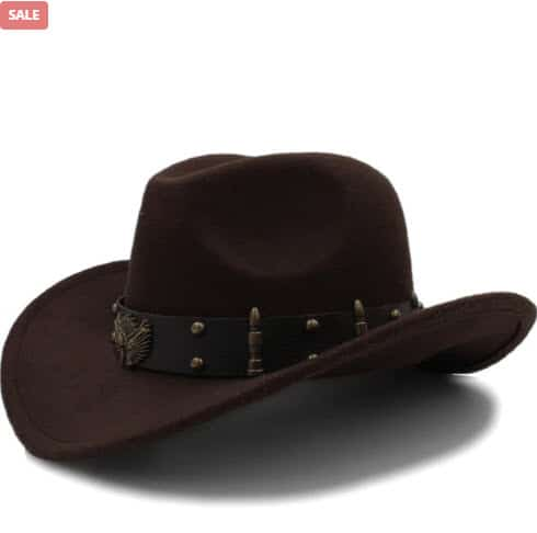 Pick A Perfect Cowboy Hat To Get That Wannabe Look