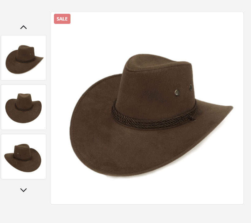 Striking Cowboy Hat And Other Accessories To Dress You Up For Riding