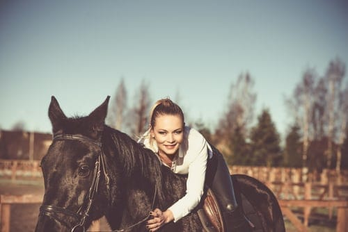 Safety Tips For Horseback Riders